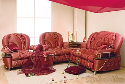 Мягкая мебель «Алладин М»