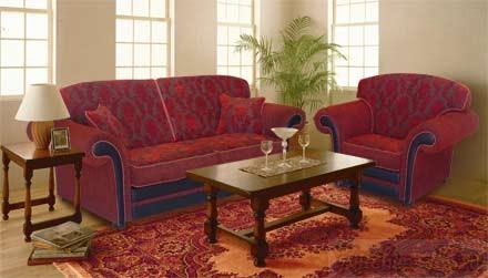 Мягкая мебель «Элит 11»