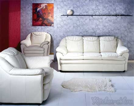 Мягкая мебель «Йорк»