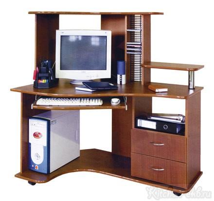 Компьютерный стол «KC-8»