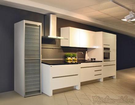 кухня Pronorm   Prime Line