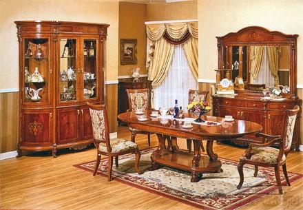 Мебель Для Гостиной Российского Производства Москва