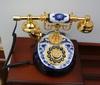 Телефон фарфоровый, арт. 176-008