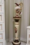 Кувшин «Амфора» с колонной, артикулы 288-025, 288-017