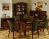 Гостиная «Emil» - тумба под TV, буфет, средний комод, стол раздвижной