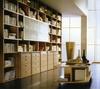 Библиотека «VIVA»(цвет светлый дуб)