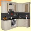 Кухня «Северянка ЭК-48»