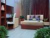 Спальня на подиуме