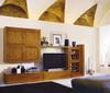Модульная система для гостиной «Archimede I Petali»