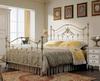 Кованая кровать «Amadeus»
