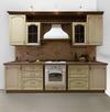 Кухня «Колизей»