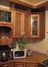 Кухня «Венеция» (массив бука)