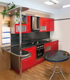 Кухня «Северянка 21»