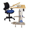 Школьная мебель-трансформер COMSTEP