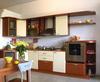 Кухня «Блюз»