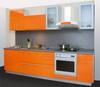 Кухня «Каприз апельсин»