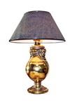 Лампа «Мадам левиталь»