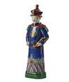 Фигура китайского императора