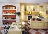 Кухня «Позитано»