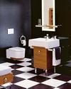 Мебель для ванной комнаты «Vitro Retro»