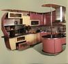 Кухня «Лилия 18+»